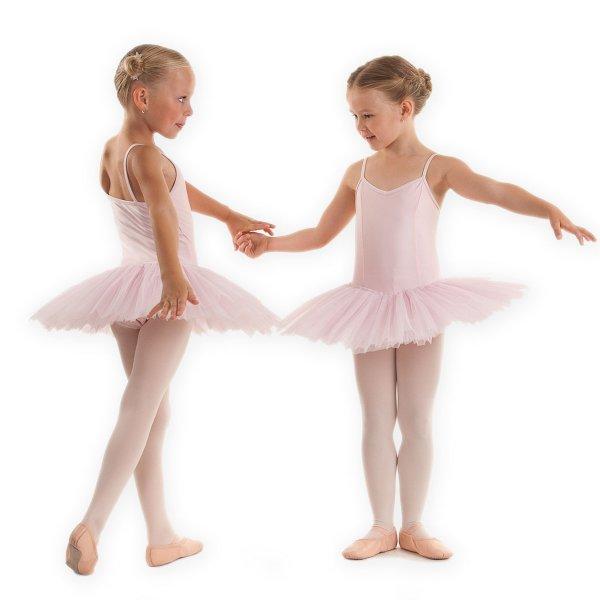 balletkleding voor peuters